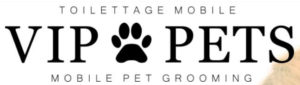 VIP Pets Mobile Pet Grooming